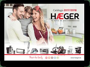 catalogo HAEGER 2018