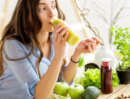 PREPARA UN DESAYUNO HEALTHY