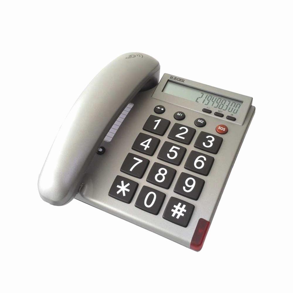 Teléfono BIGtel48+