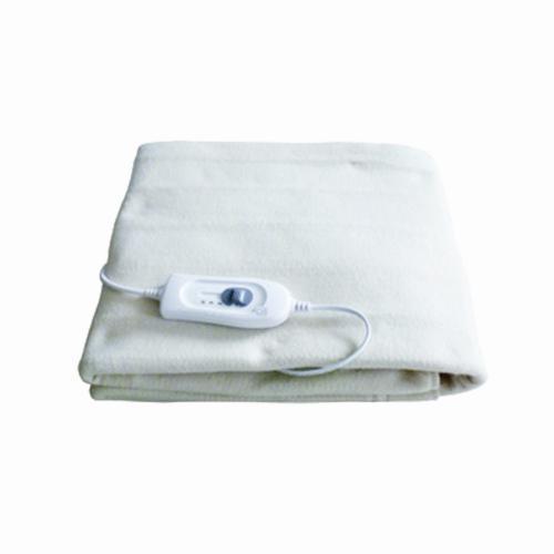 Manta eléctrica Confort Sleep. Individual