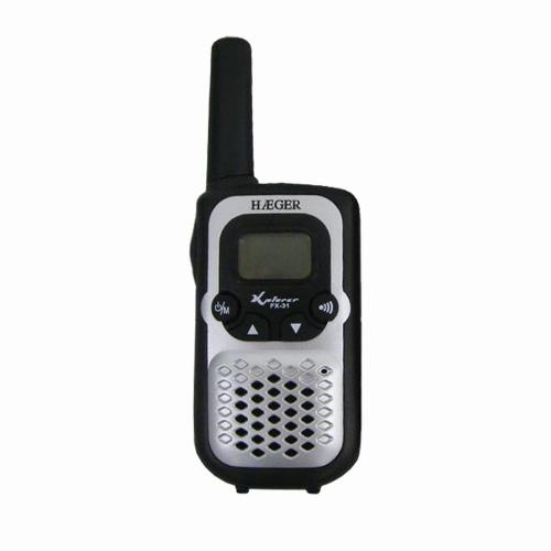 Walkie Talkie 3km Xplorer FX-31
