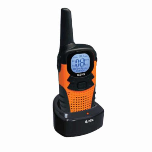 Walkie Talkie Combi-Pack 10km Xplorer FX-400