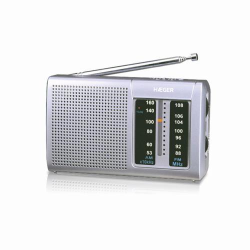 Radio AM/FM Goal