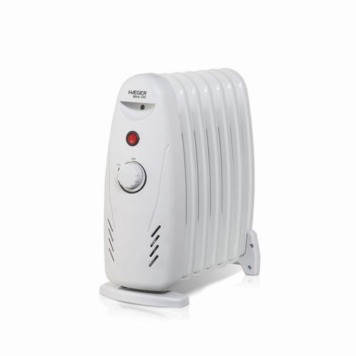 Radiador eléctrico de aceite Mini Oli