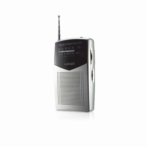 Radio AM/FM Pocket