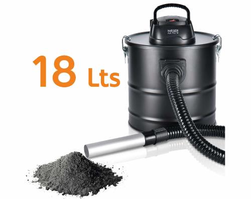 Ashfire 18 litros