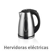 hervidoras electricas