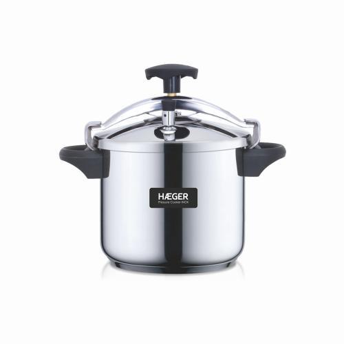 Olla a presión Pressure Cooker 6L