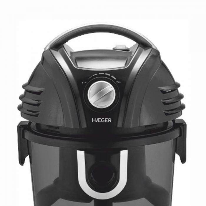 Aspirador con filtro de agua Aquafilter Pro