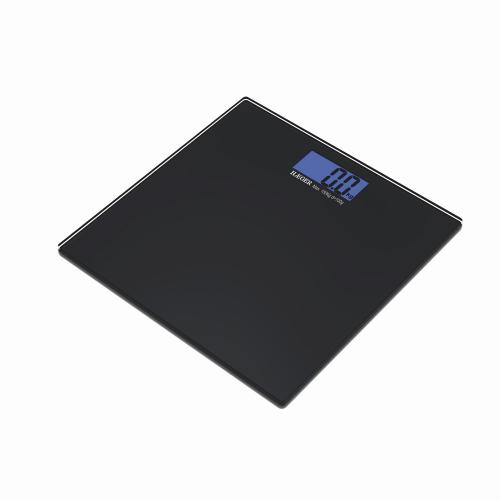 Báscula electrónica Blue. Negra