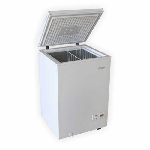 Congelador 100 Chest 100 L