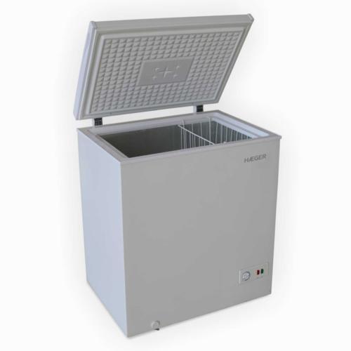 Congelador 200 Chest 200 L