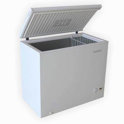 Congelador 300 Chest 300 L
