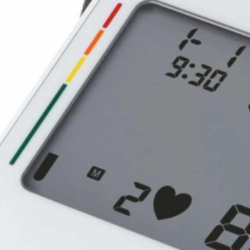 Tensiómetro Digi Heart