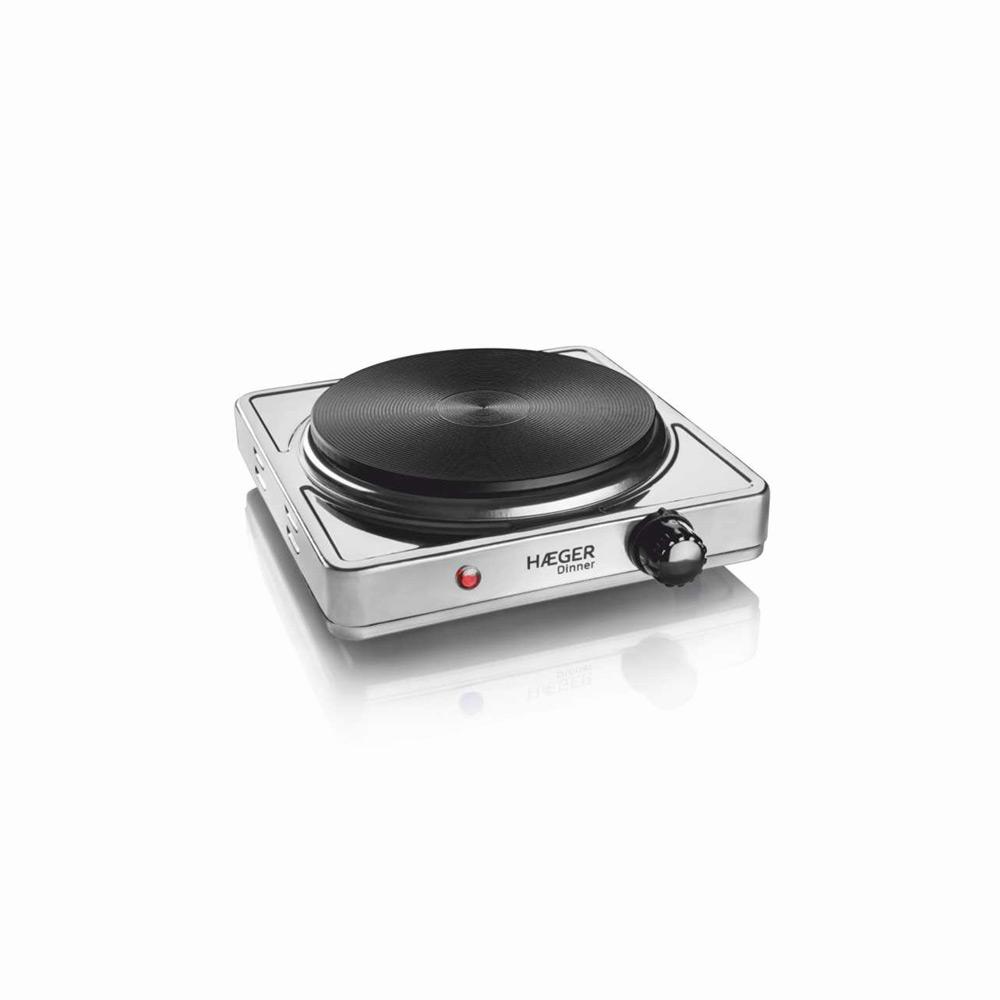 Placa de cocina Dinner - Inox
