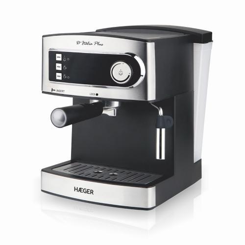 Cafetera Espresso D'Italia Plus