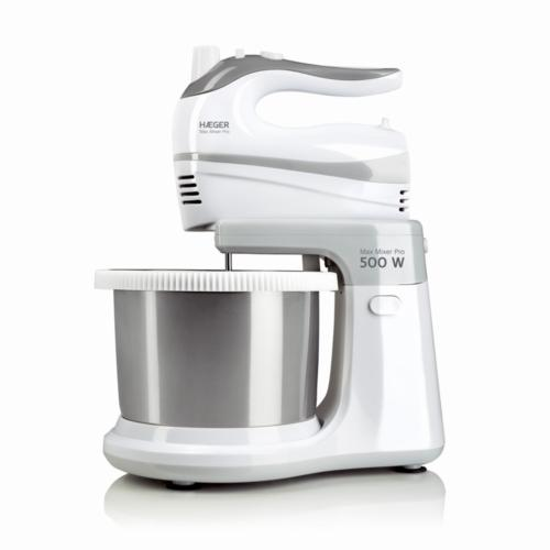 Mixer with self rotating Bowl Max Mixer Pro
