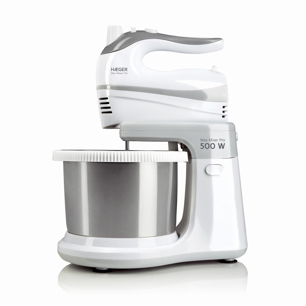 Mixer with self rotating Bowl Max Mixer Pro
