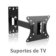 Suportes de TV